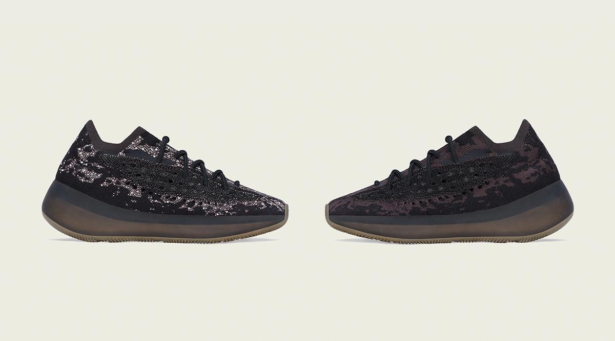 adidas YEEZY BOOST 380 'Onyx' RF & Non-RF | Raffle Closed!