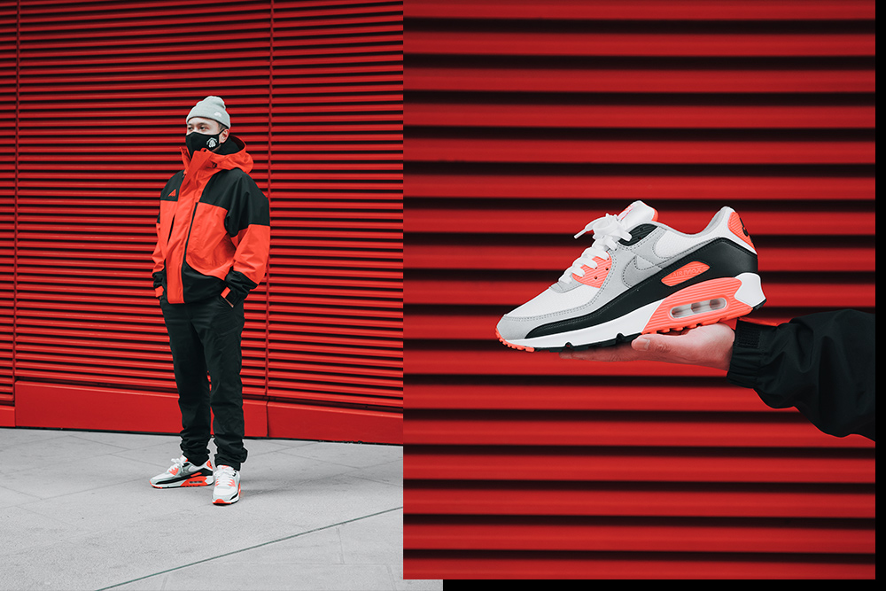 Nike Air Max III 'Radiant Red' | Coming Soon!