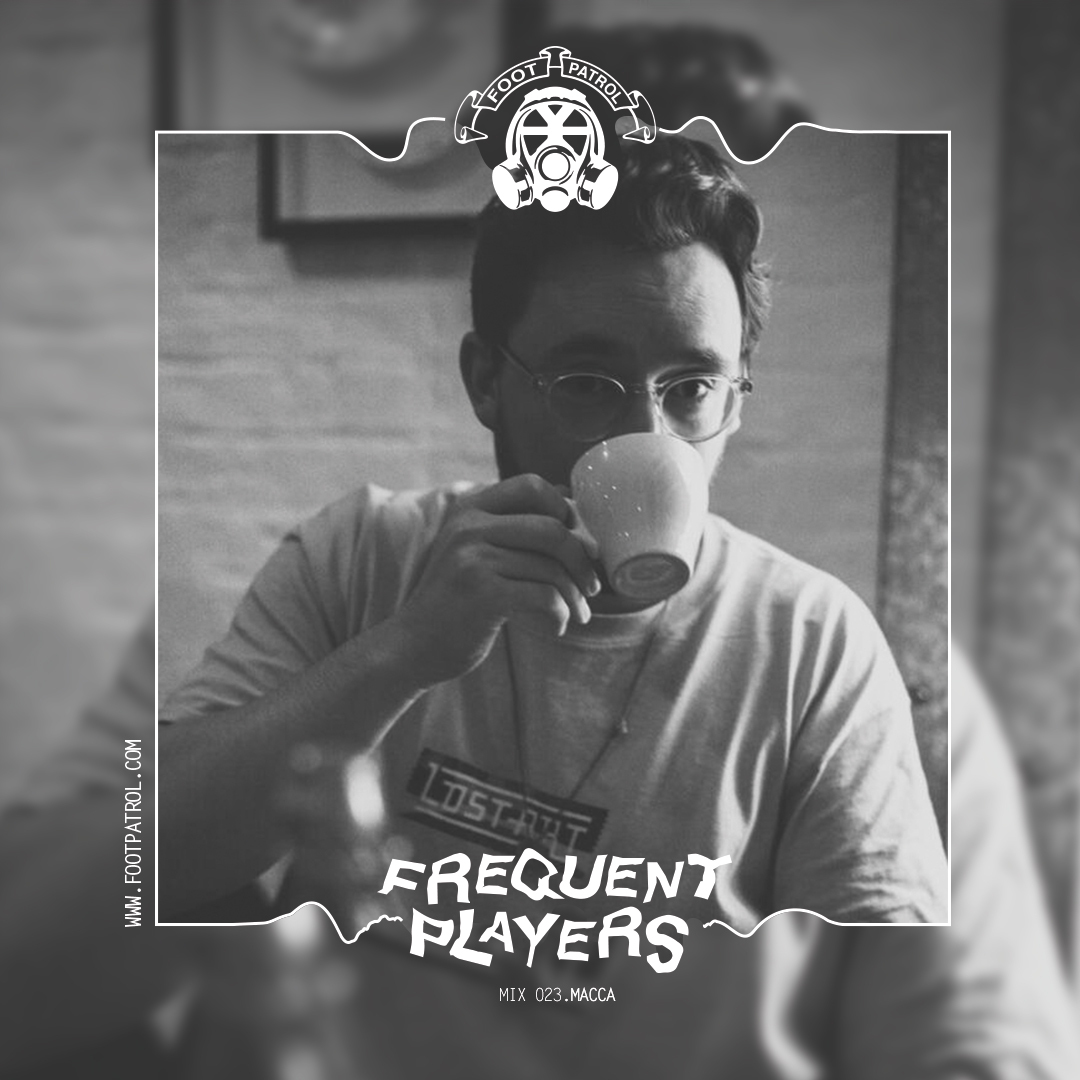 Frequent Players Guest Mix 023 | Macca
