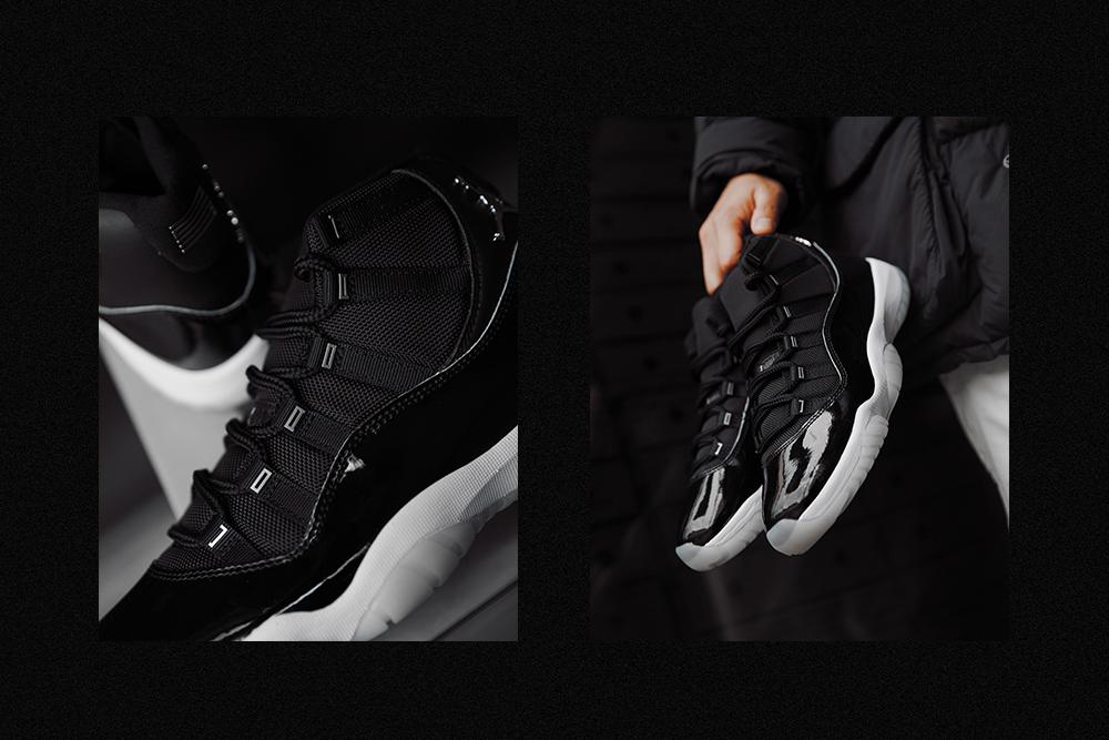 Nike Air Jordan XI 25th Jubilee | Launching 12.12.20