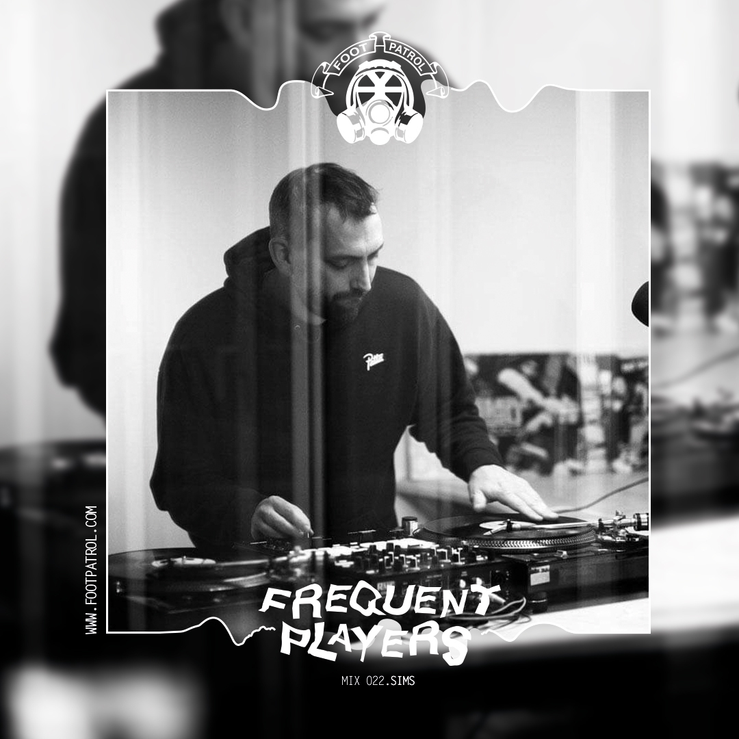 Frequent Players Guest Mix 022 | Sims