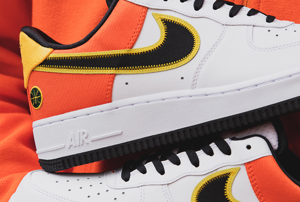 Nike Air Force 1 'Raygun' | Available Now!