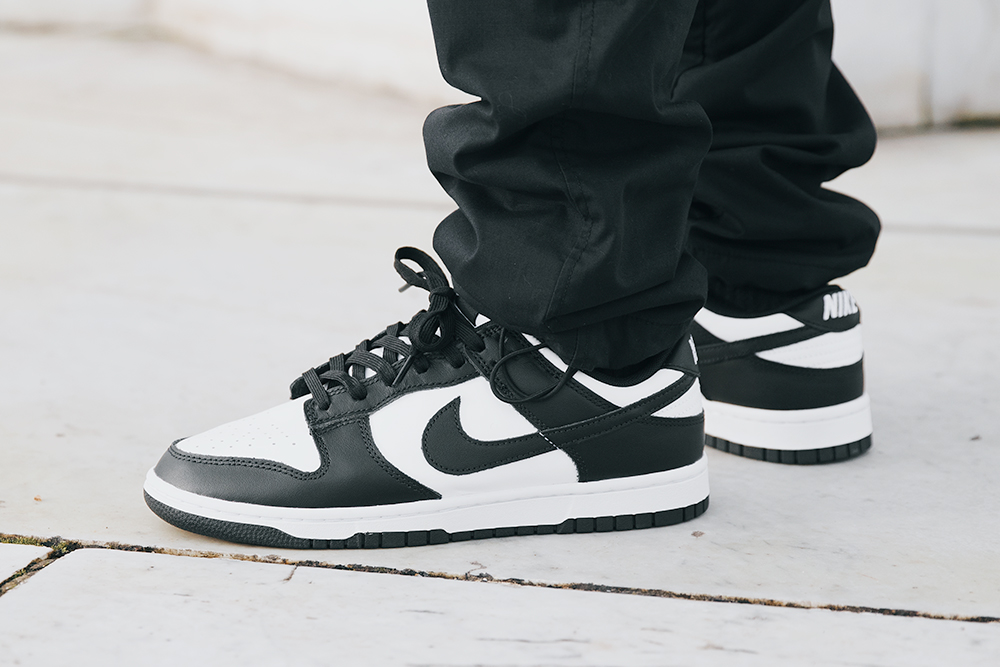 Nike Dunk Low SP 'Black/White' | Raffle Closed!