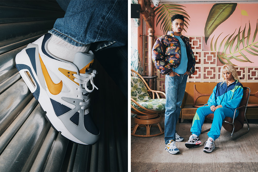 Celebrating Air Max Day with Rhiannon Isabel