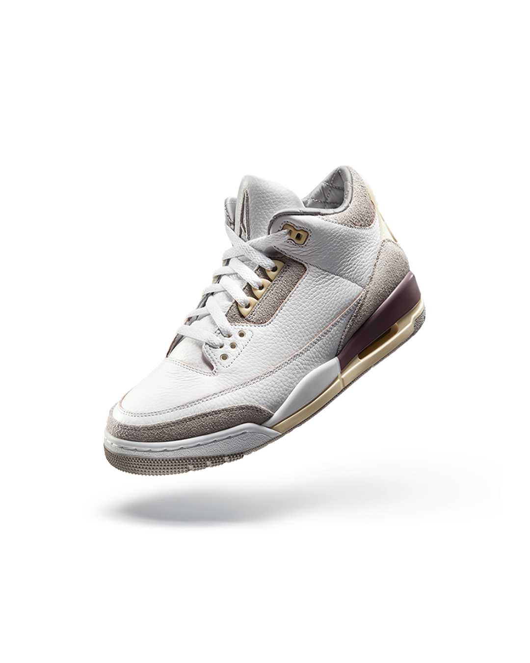 A Ma Maniére x Air Jordan III SP   Raffles Closed!