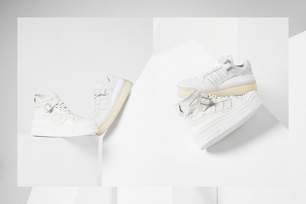 adidas Triple PlatForum   Now Available