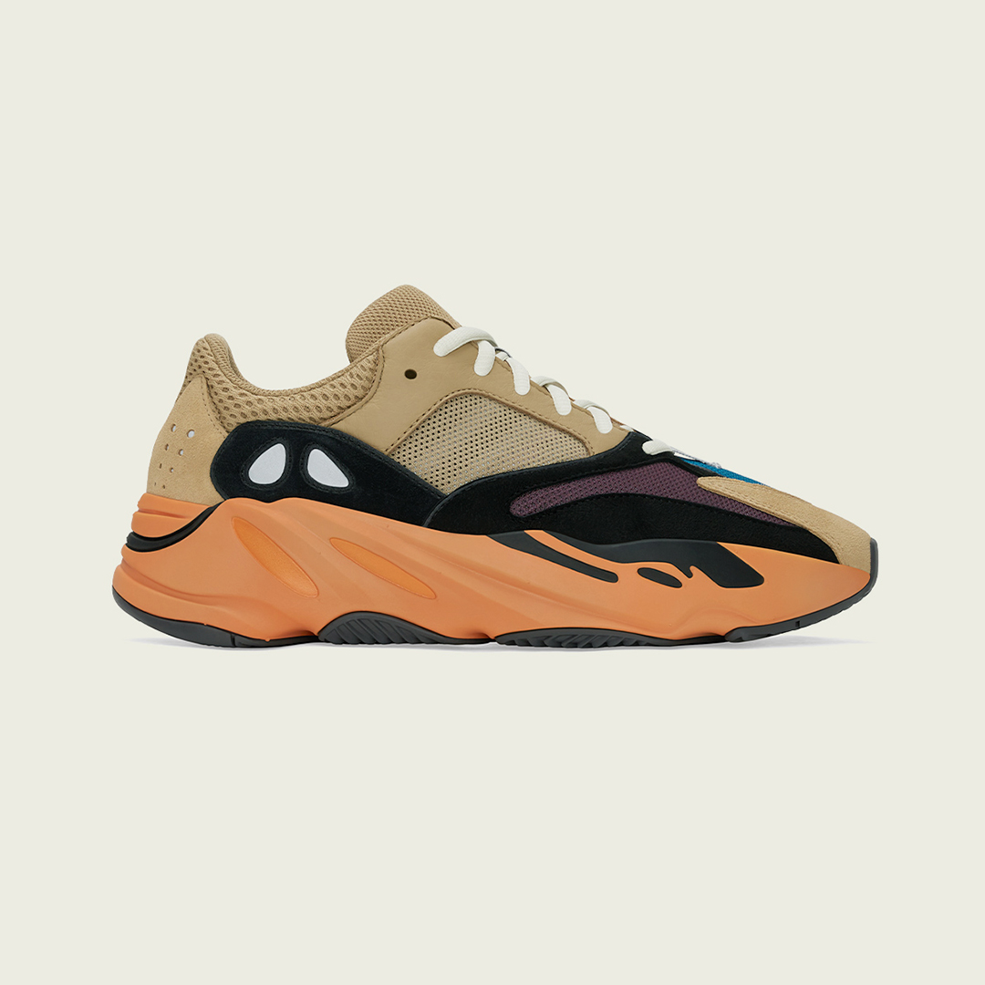 adidas YEEZY BOOST 700 'Enflame Amber' | Raffle Closed!