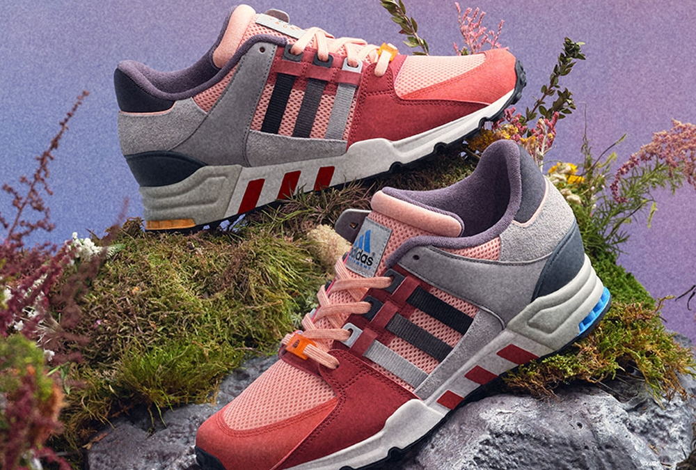 Footpatrol x adidas EQT Running Support '93   Raffle Closed!