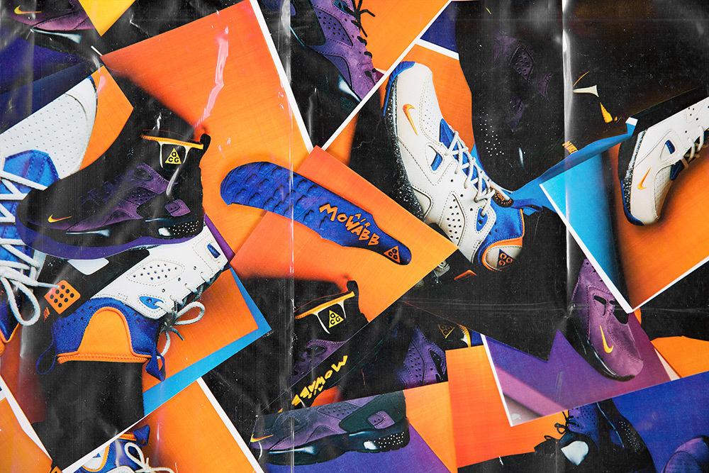 Nike ACG Air Mowabb 'Rattan Birch' & 'Gravity Purple' | Available Now!